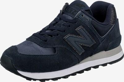 new balance Sneaker in nachtblau, Produktansicht