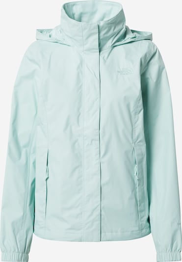THE NORTH FACE Jacke 'Resolve' in mint, Produktansicht
