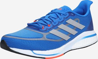 Sneaker de alergat 'Supernova' ADIDAS PERFORMANCE pe albastru / roșu / argintiu, Vizualizare produs