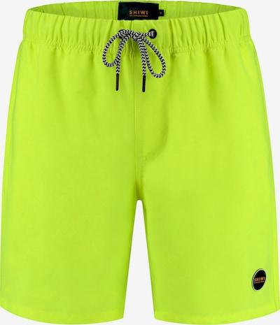 Shiwi Plavecké šortky 'Mike' - svítivě žlutá, Produkt