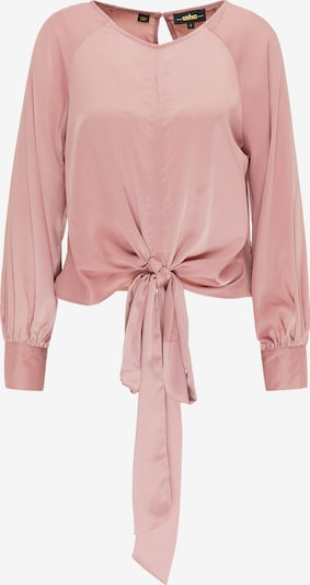 usha BLACK LABEL Blouse in de kleur Rosa, Productweergave