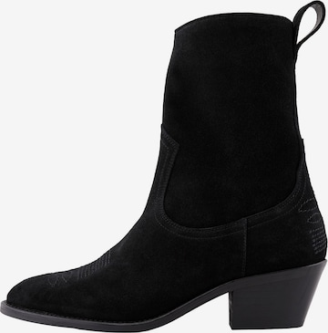 Ankle boots di Y.A.S in nero