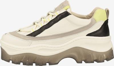 BRONX Sneaker in weiß, Produktansicht