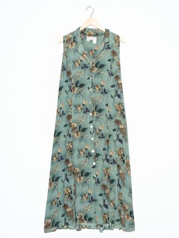 Dress Barn Kleid in XXL-XXXL in Grün