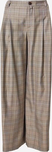 DRYKORN Pantalón 'Elate' en azul / marrón / naranja / negro, Vista del producto