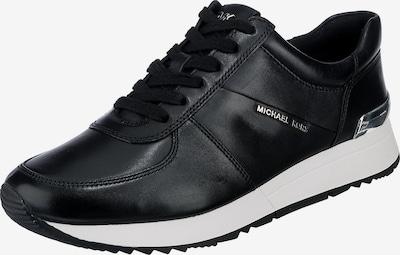 Sneaker low 'Allie' Michael Kors pe negru, Vizualizare produs