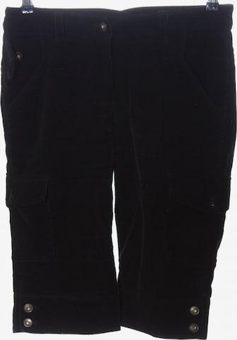 Basic Line Pants in M in Black