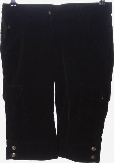 Basic Line 3/4-Hose in M in schwarz, Produktansicht