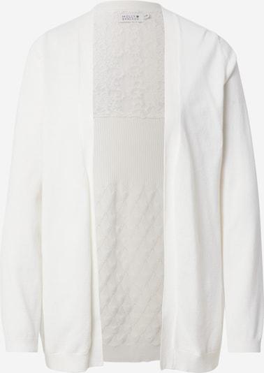Molly BRACKEN Cardigan en blanc, Vue avec produit