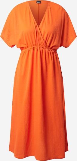 Rochie 'Madison' Gina Tricot pe portocaliu, Vizualizare produs