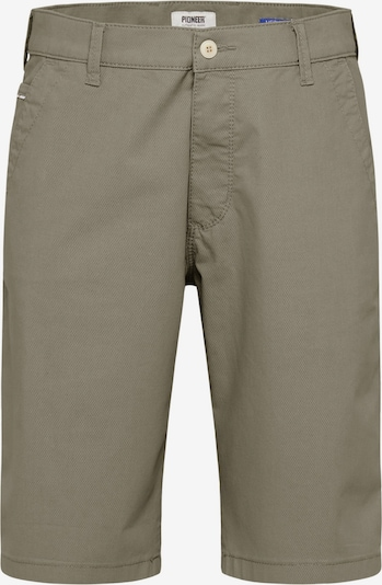 Pioneer Authentic Jeans Pants in Khaki, Item view