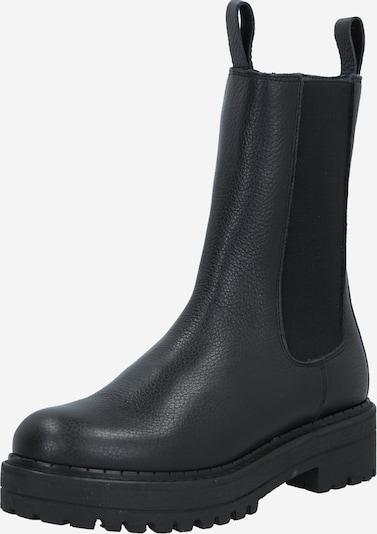 Ca Shott Chelsea Boots in schwarz, Produktansicht