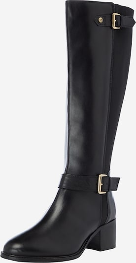 Dune LONDON Kozaki 'TILDAS' w kolorze czarnym, Podgląd produktu