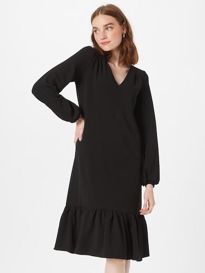 TFNC Kleid 'GEMINA' in schwarz, Modelansicht