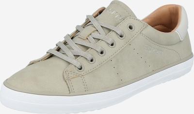 ESPRIT Sneaker 'Miana' in hellgrau, Produktansicht