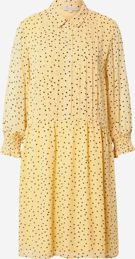 Part Two Kleid 'Helfred' in gelb / schwarz, Produktansicht