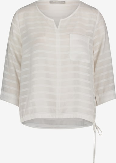 Betty & Co Blouse in de kleur Wit, Productweergave