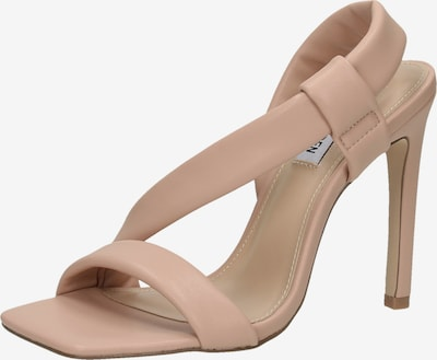 STEVE MADDEN Sandalen in pink / altrosa, Produktansicht