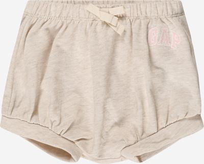 GAP Shorts in nude / rosa, Produktansicht