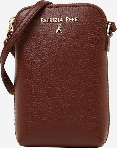 PATRIZIA PEPE Crossbody bag in Chamois, Item view