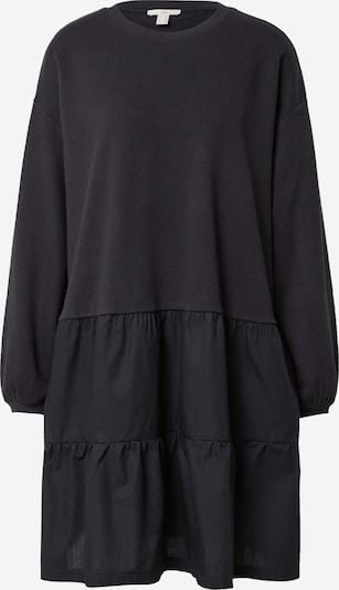 EDC BY ESPRIT Vestido en negro, Vista del producto