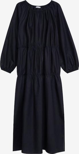 MANGO Kleid 'Venecia' in schwarz, Produktansicht
