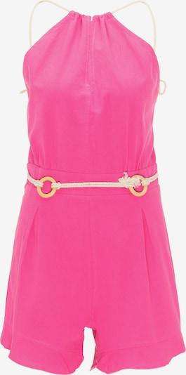 IZIA Jumpsuit in Pink, Item view