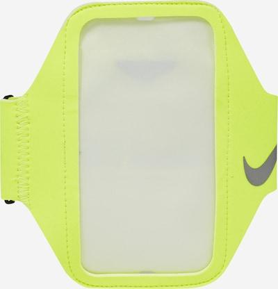 NIKE Accessoires Uređaj za praćenje aktivnosti u siva / kivi zelena, Pregled proizvoda
