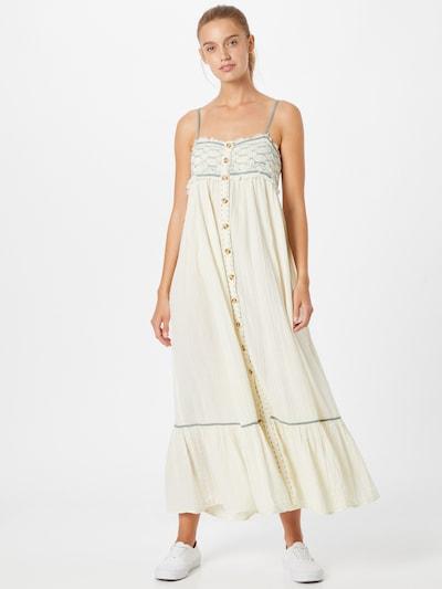 Free People Dress 'Linda' in Beige, View model