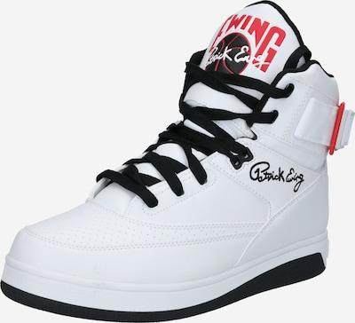 Sneaker înalt 'EWING 33' Patrick Ewing pe alb, Vizualizare produs