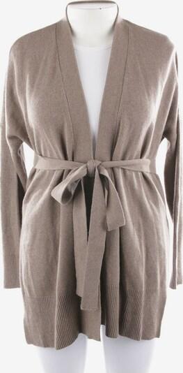 LIEBLINGSSTÜCK Pullover / Strickjacke in XL in beige, Produktansicht
