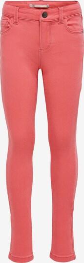 KIDS ONLY Jeans 'Wonder' in pink, Produktansicht