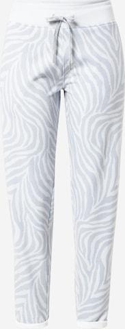 Key Largo Püksid, värv valge
