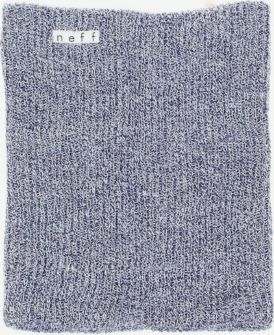 JACK WOLFSKIN Tube Scarf in Blue / Black / White, Item view