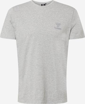 Hummel Λειτουργικό μπλουζάκι σε γκρι