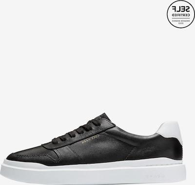 Cole Haan Sneaker 'GrandPrø Rally' in schwarz / weiß, Produktansicht