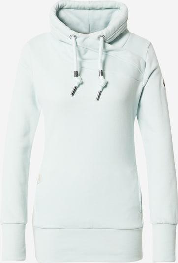 Ragwear Sweatshirt 'NESKA' in mint, Produktansicht