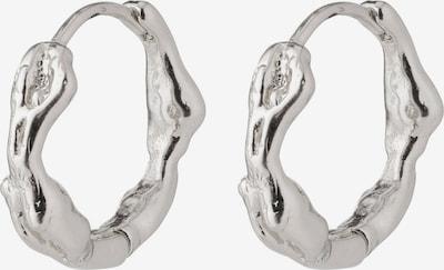 Pilgrim Boucles d'oreilles 'Zion' en argent, Vue avec produit