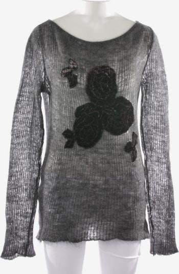 Ungaro Pullover  in M in dunkelgrau, Produktansicht