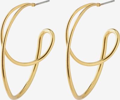 Pilgrim Σκουλαρίκια 'Miller' σε χρυσό, Άποψη προϊόντος
