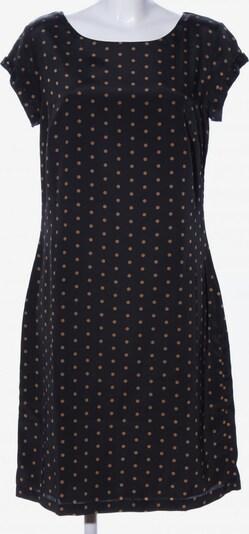 Long Tall Sally Chiffonkleid in L in braun / schwarz, Produktansicht