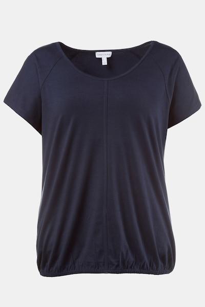 Gina Laura Shirt 711019 in nachtblau, Produktansicht