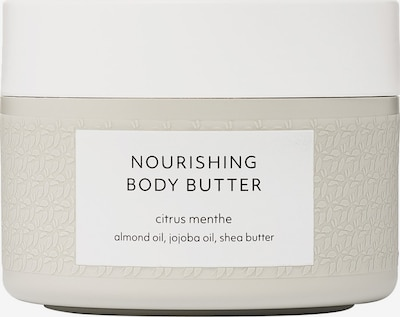 estelle & thild Body Butter 'Nourishing' in White, Item view