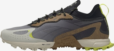 REEBOK Sportschoen in de kleur Beige / Bruin / Zwart, Productweergave