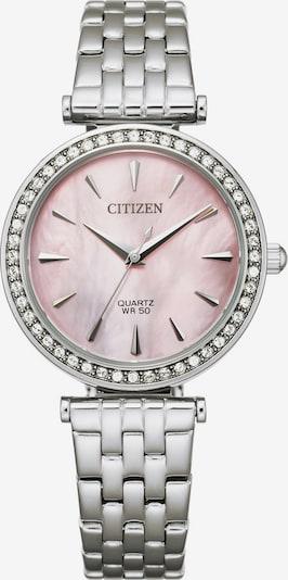 CITIZEN Uhr in silber, Produktansicht