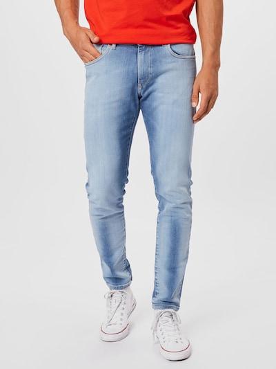 Jeans 'D-STRUKT' DIESEL di colore blu denim, Visualizzazione modelli