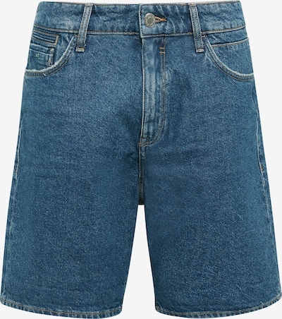 Mavi Shorts Boyfriend Shorts ' BILL ' in blue denim, Produktansicht