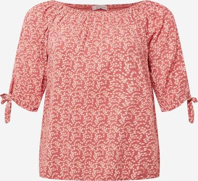 Tricou 'Lotty' Z-One pe galben / roz / roz pal / alb, Vizualizare produs