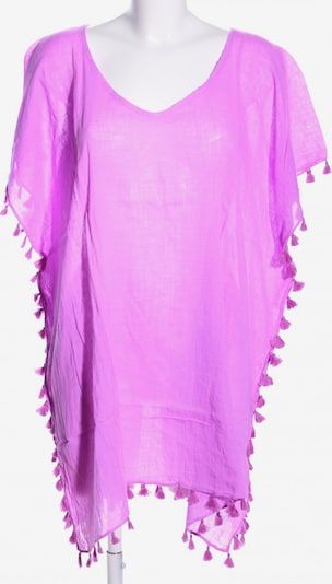 Seafolly Oversized Bluse in XS-XL in pink, Produktansicht