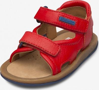 CAMPER Sandalen ' Bicho ' in de kleur Rood, Productweergave
